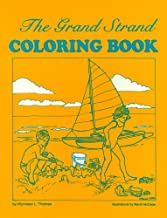 Grand Strand Coloring Book ~ Thomas