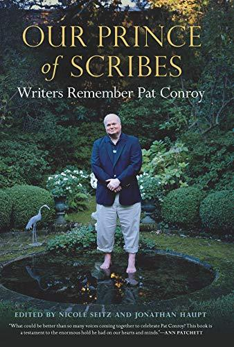 Our Prince of Scribes ~  Nicole Seitz , Jonathan Haupt , et al.