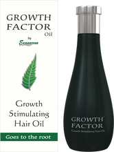 Load image into Gallery viewer, Growth Factor Hair Growth Oil