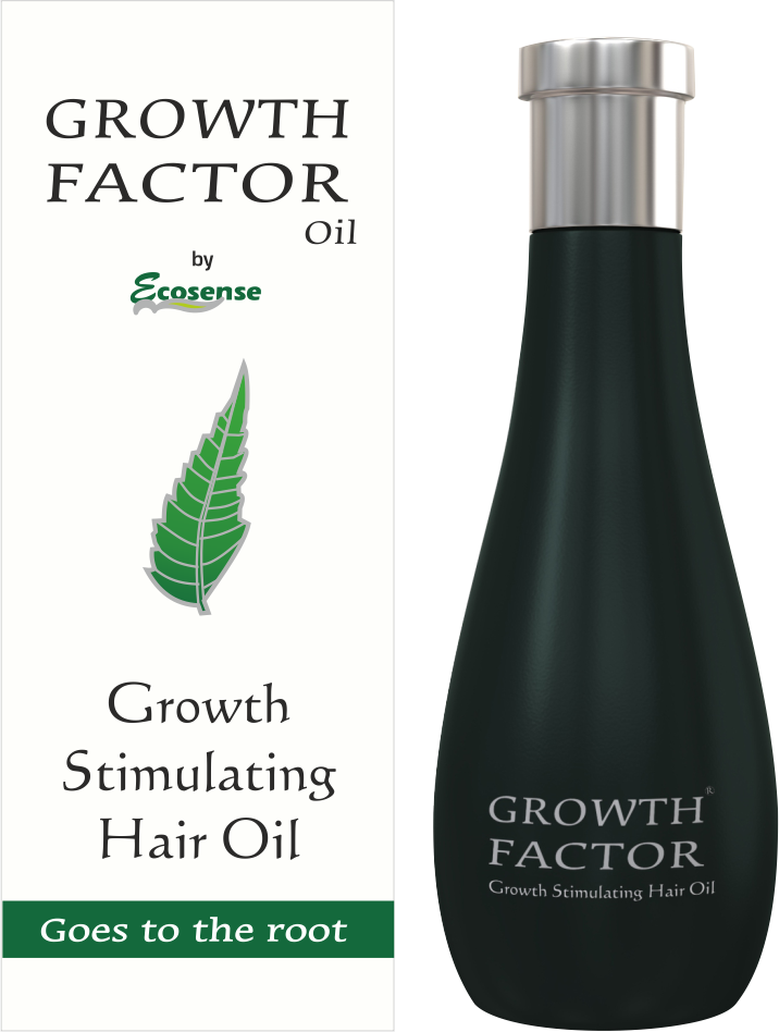 Growth Factor Hair Growth Oil