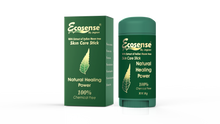 Load image into Gallery viewer, Ecosense Neem Skin Care Stick | 100% Natural Skin Care Stick | Dermatologically Tested
