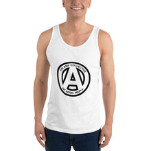 Load image into Gallery viewer, The AMP Collective Logo  Unisex Tank Top