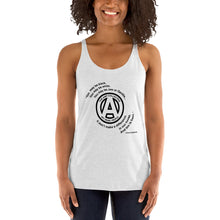 Load image into Gallery viewer, The Sermon Women's Racerback Tank