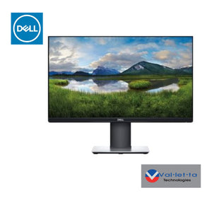 "Dell Monitor | P2719H 27"" FHD LED Monitor"