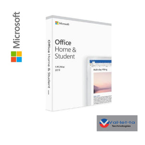 Microsoft Office Home and Student 2019  SKU: 79G-05062