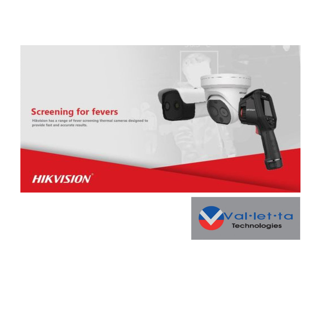 Hikvision Value Thermal Solution
