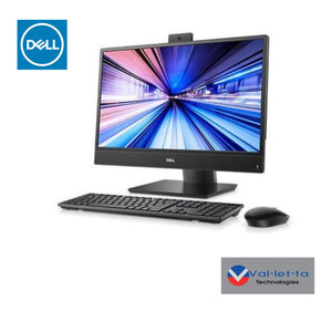 Dell 5270 Optiplex - Core i5 AiO Desktop  SKU: N010O5270AIO
