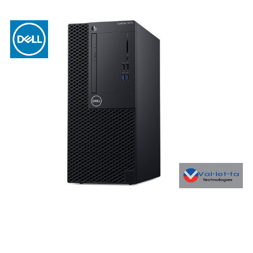 Dell Optiplex 3070 - Core i3 MT Desktop  SKU: N505O3070MT