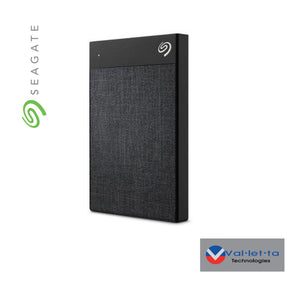 Seagate 2TB Backup Plus Ultra Touch HDD