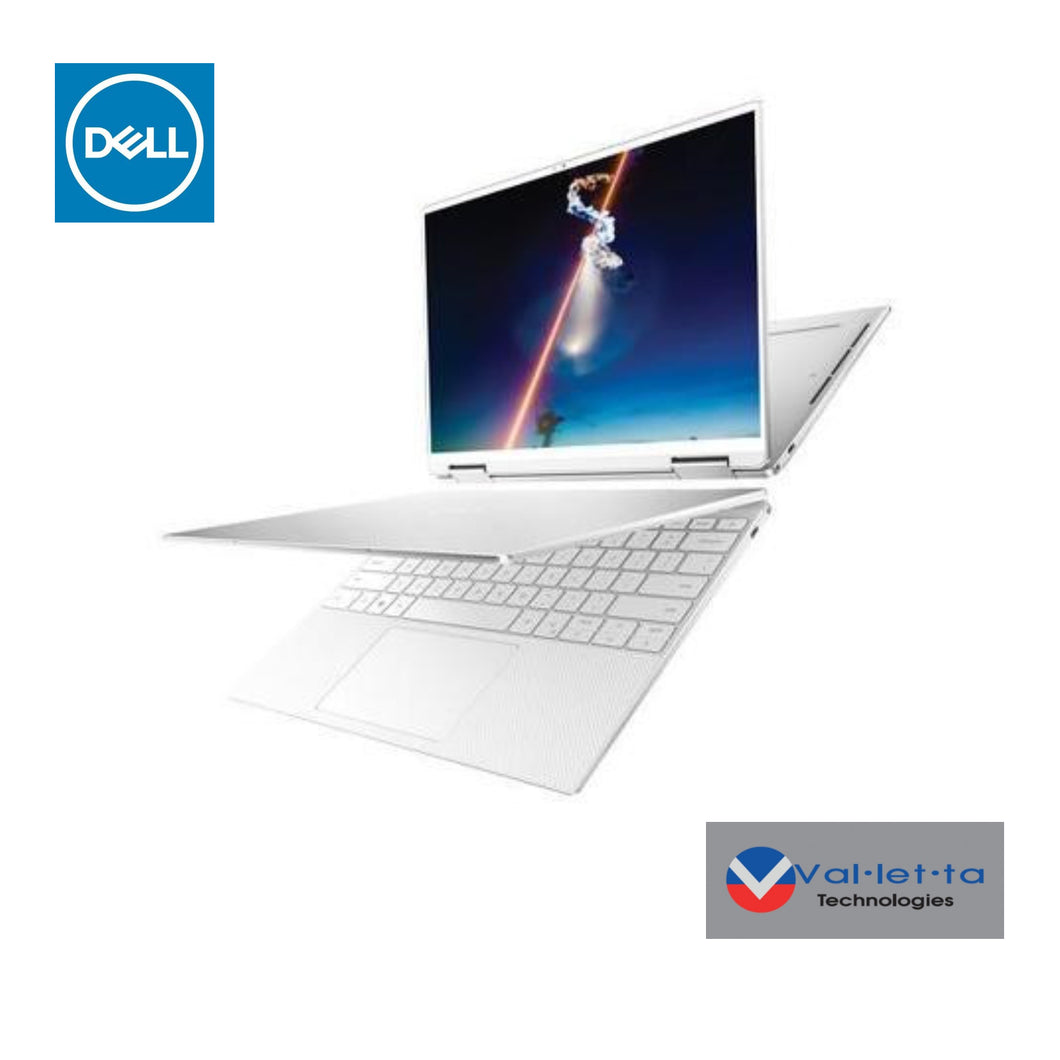 Dell XPS13 7390 - Core i7 4K Touch 13.3
