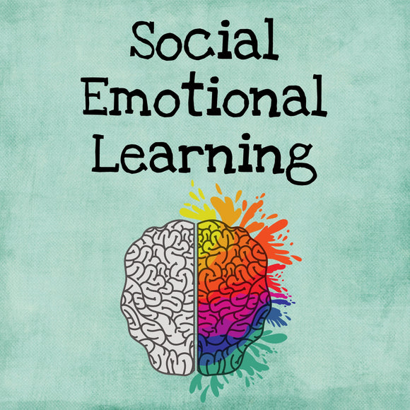 Social Emotional Resources for Kids
