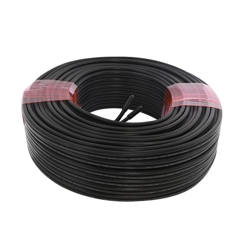 132 ft Low-Voltage Cable (14/2)