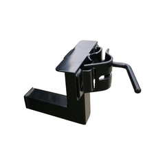 BBQ ARm Tow Hitch Receiver