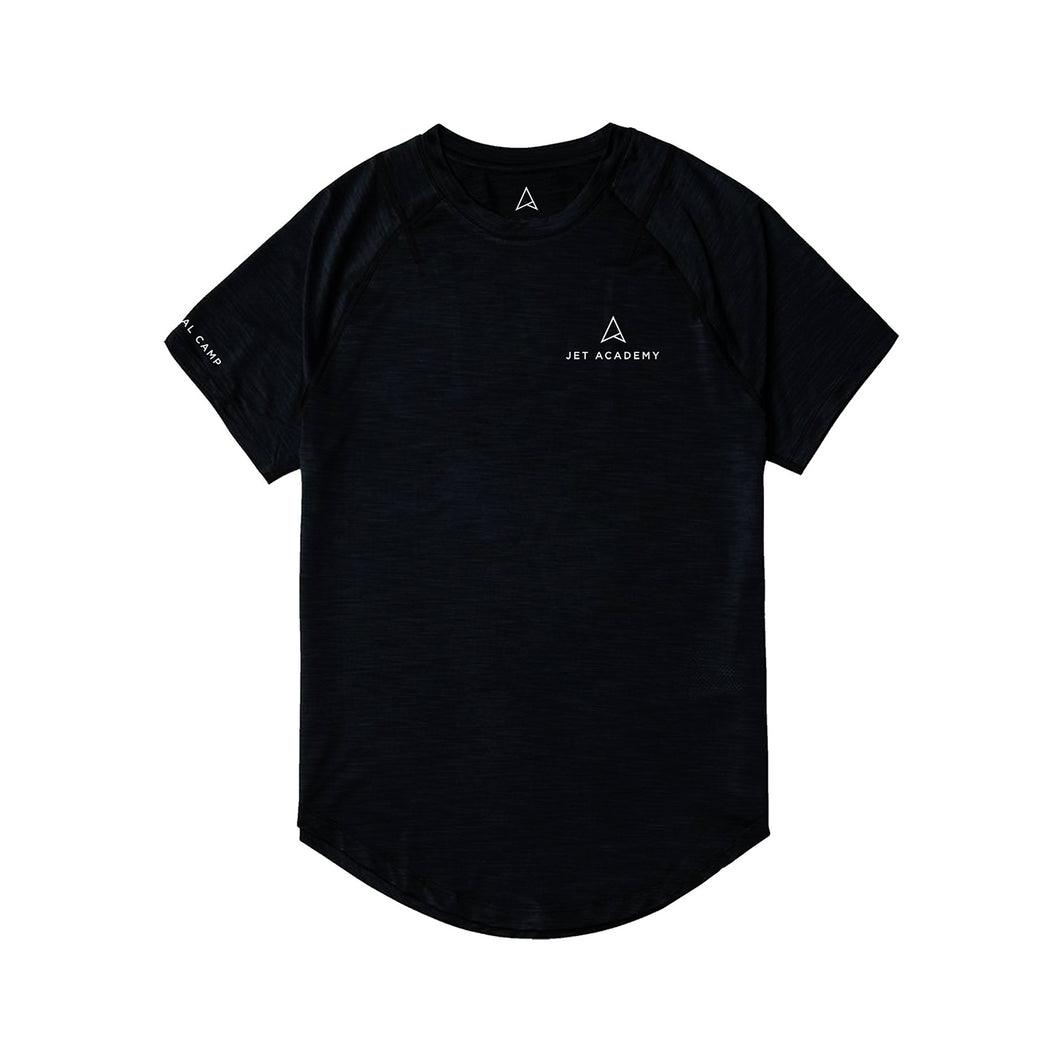 Jet Academy Athletic Tee - ADULT