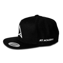 Load image into Gallery viewer, Jet Academy Snapback - ADULT