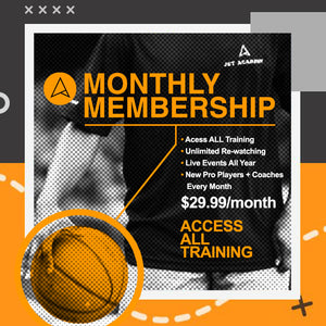 Jet Academy: Monthly Membership