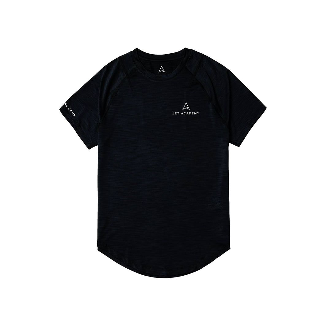 Jet Academy Athletic Tee - YOUTH
