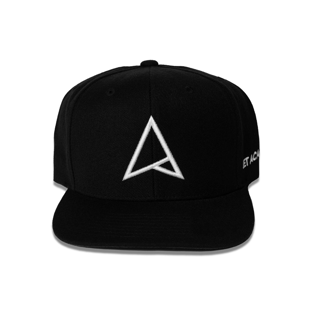 Jet Academy Snapback - YOUTH