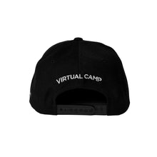 Load image into Gallery viewer, Jet Academy Snapback - YOUTH