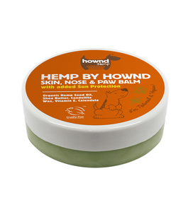 Hemp Skin Nose and Paw Balm
