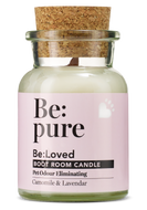 Be:Pure Odour Eliminating Candle