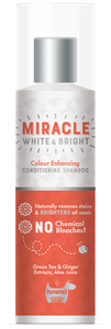 Miracle White & Bright Conditioning Shampoo