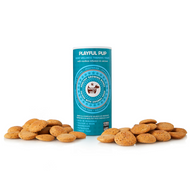 Playful Pup Hemp Wellness Treats