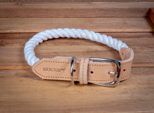 Load image into Gallery viewer, Hound Braided Collar
