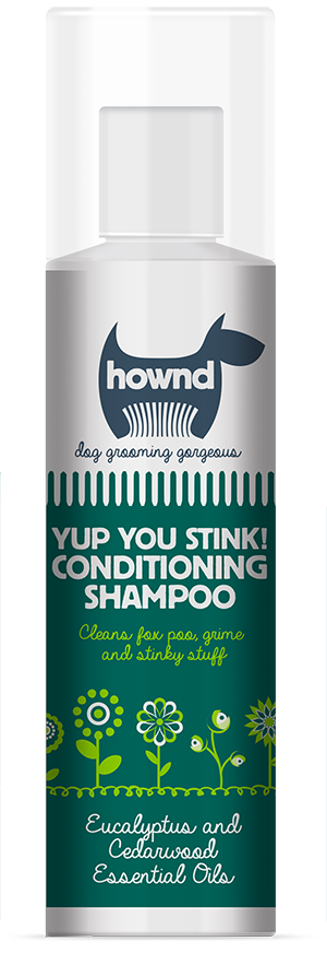 Yup You Stink! Conditioning Shampoo