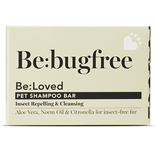Load image into Gallery viewer, Be:Bug-free Pet Shampoo Bar