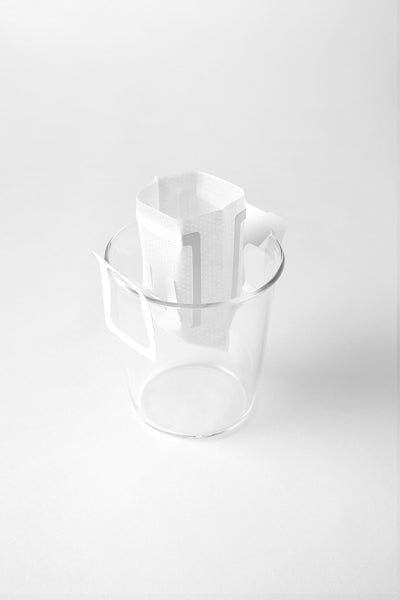 Perked Filters Coffee Drip Bag Basic Barista Australia