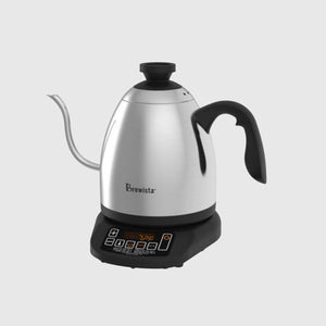 Brewista Smart Pour Variable Temperature Gooseneck Kettle Basic Barista