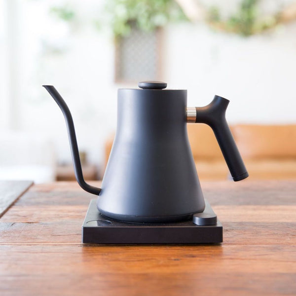Fellow Stagg EKG Pour Over Gooseneck Kettle Basic Barista