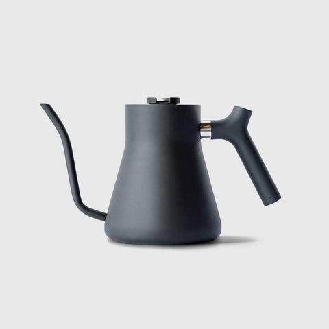 Fellow Stagg Pour Over Gooseneck Kettle Basic Barista