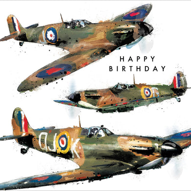 Spitfires - The Alresford Gift Shop
