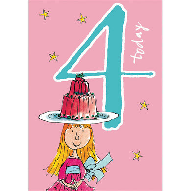 4 today - The Alresford Gift Shop