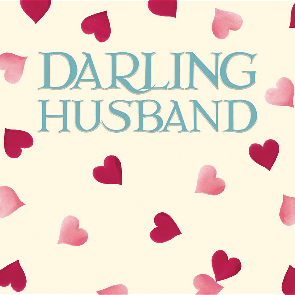 Darling Husband - The Alresford Gift Shop