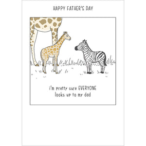 Happy Father's Day - The Alresford Gift Shop