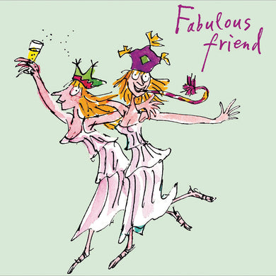 Fabulous friend - The Alresford Gift Shop