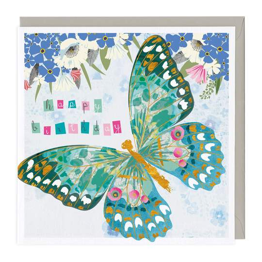 Butterfly - The Alresford Gift Shop