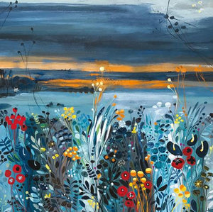 Sunset by Natalie Rymer - The Alresford Gift Shop
