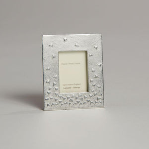 Floating Hearts Mini Frame :Small - The Alresford Gift Shop