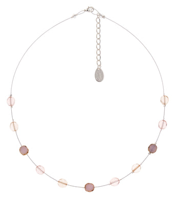 Bohemian bridal necklace - The Alresford Gift Shop
