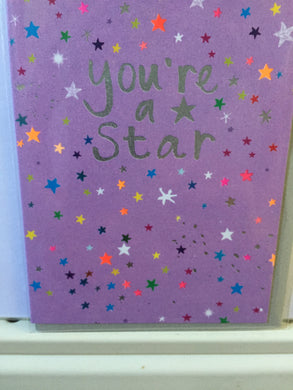 You're a Star - The Alresford Gift Shop