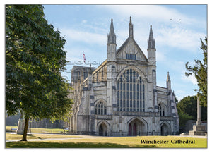 Winchester Cathedral - The Alresford Gift Shop