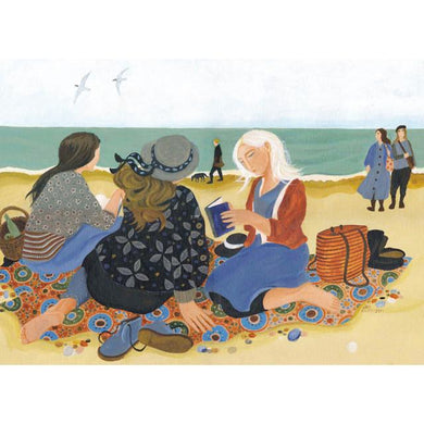The Book Club by Dee Nickerson - The Alresford Gift Shop