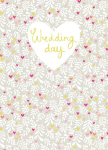 Wedding Day - The Alresford Gift Shop