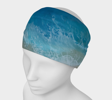 Load image into Gallery viewer, Headband - Beach Wave