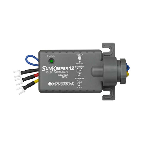 Morningstar Sunkeeper Duo SK-12 PWM 12v 12Amp