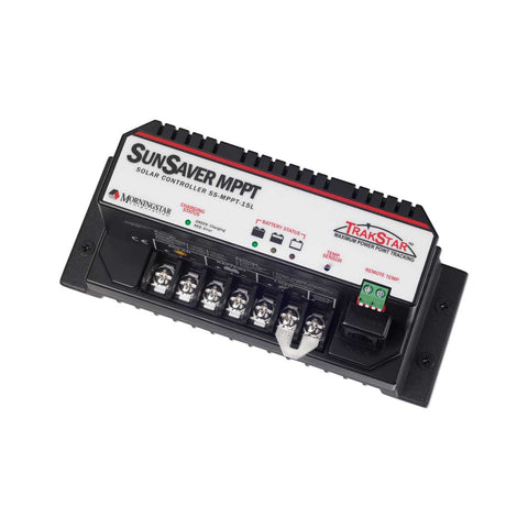 Morningstar Sunsaver SS-MPPT-15L 12v/24v 15Amp